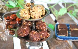 Baka med kokosfett istället för smör