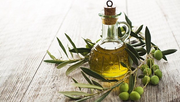 Olivolja – gudagott som skyddar hjärtat