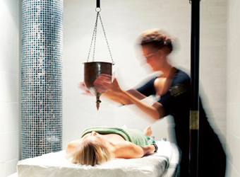 Sveriges bästa spa, vinoterapi och nya anläggningar är några av nyheterna på spafronten.