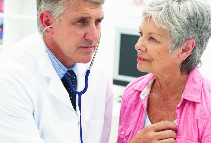 Hjärtinfarkt farligare för kvinnor