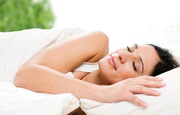 Så får du sova gott på natten och klara stressen bättre
