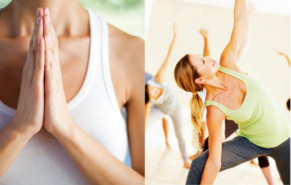 Yoga kan hjälpa hjärnpatienter