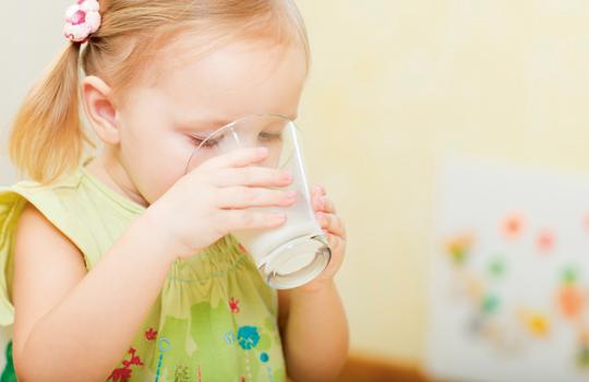 Matallergi vanligt bland barn