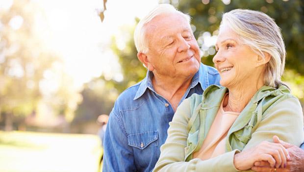 Åldras med mindfulness