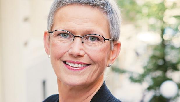 """Katarina Hultling: """"Våga prata om din cancer"""""""