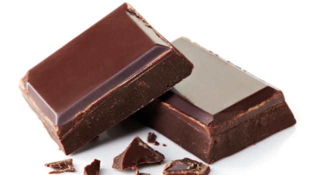 Därför ska du unna dig choklad idag