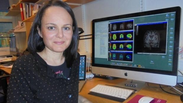 Förändringar i hjärnan 20 år innan alzheimerdebut