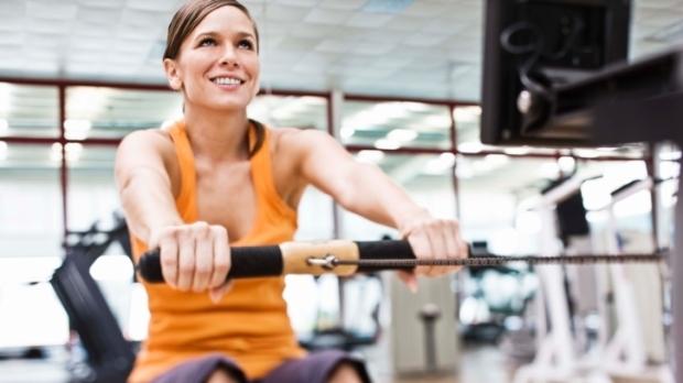 Håll hjärnan ung med träning