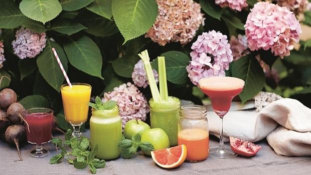 Drick för hälsan