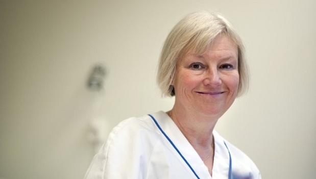 Färre får återfall i stroke