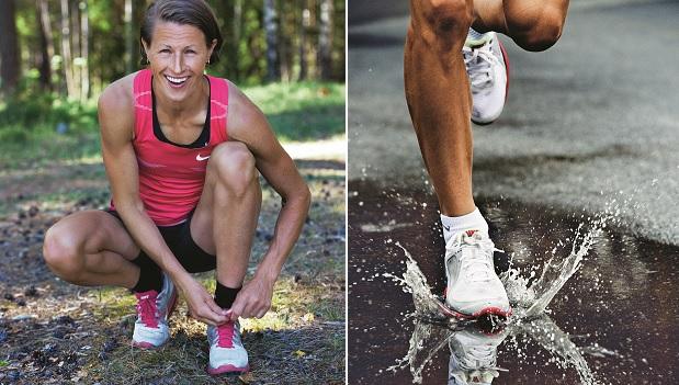 Kickstarta löpträningen – Malin Ewerlöf ger sina bästa tips
