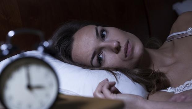 Stressiga livstempot ger sämre sömn