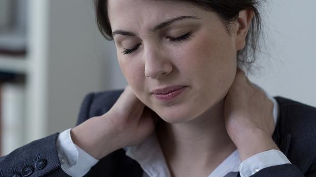 8 tips för att lindra och förebygga rygg- och nackvärk