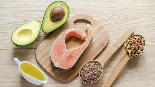 Omega 3 kan sänka risken för diabetesretinopati