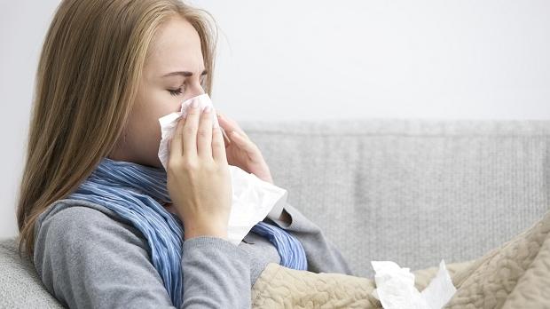 Så lindrar och förebygger du förkylning