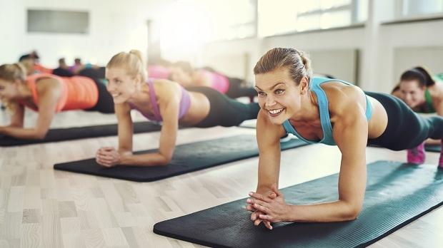 Bättre effekt av styrketräning under menscykelns första halva