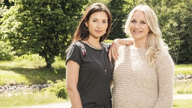 Sanna-Lundell-och-Ann-Söderlund-i-SVTs-nya-program-om-psykisk-ohälsa