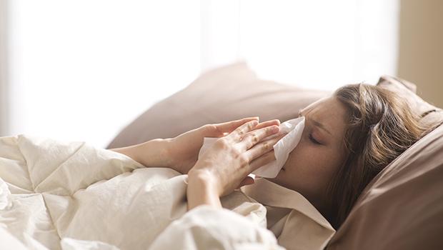 Så skyddar du dig mot influensan