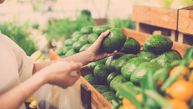 Forskare: Därför är ekologisk mat bra för hälsan