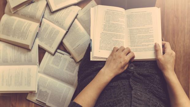 Biblioterapi