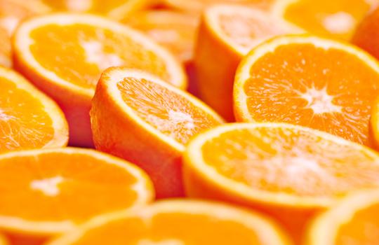 C-vitamin kan minska risken för cancer