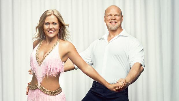 Dans för balans i kropp och sinne med Annika Sjöö