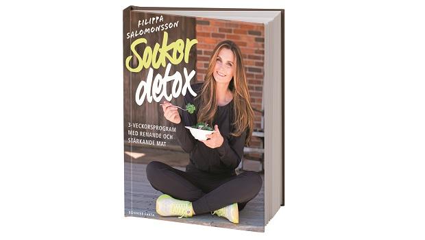 Tävla och vinn boken Sockerdetox
