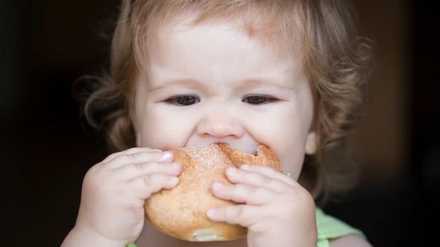 Livsstil kan öka risken för glutenintolerans