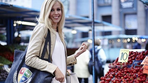 Coachen-och-bloggaren-Johanna-Bjurström-släpper-ny-bok