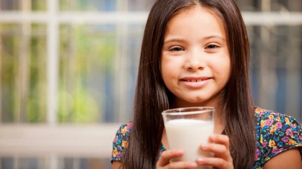 Skolbarn undviker baslivsmedel i onödan
