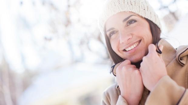 Skydda huden i vårsolen