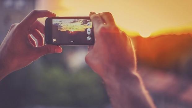 Instagramfilter kan avslöja depression