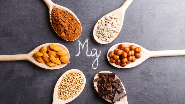Magnesium har betydelse för dygnsrytmen