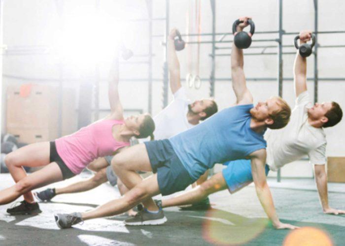 Funktionell träning – så funkar det