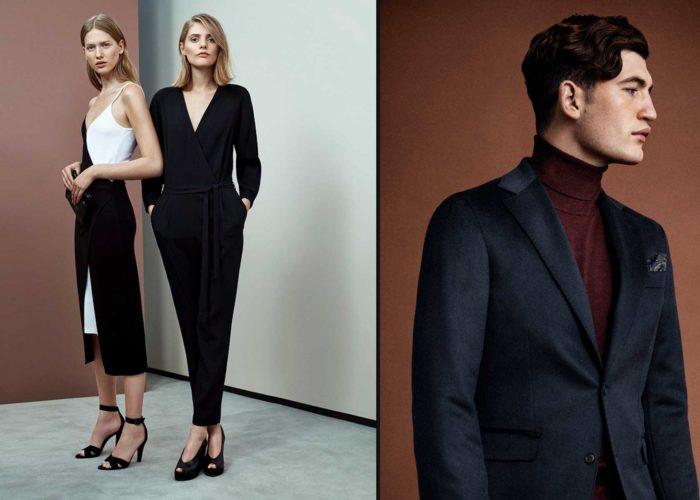 Sarah Thörnqvist – Modechef på Femina – om hur du blir snyggast på vinterfesten